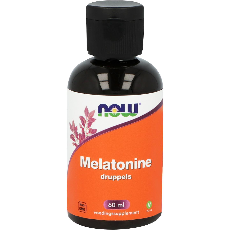 Melatonine druppels