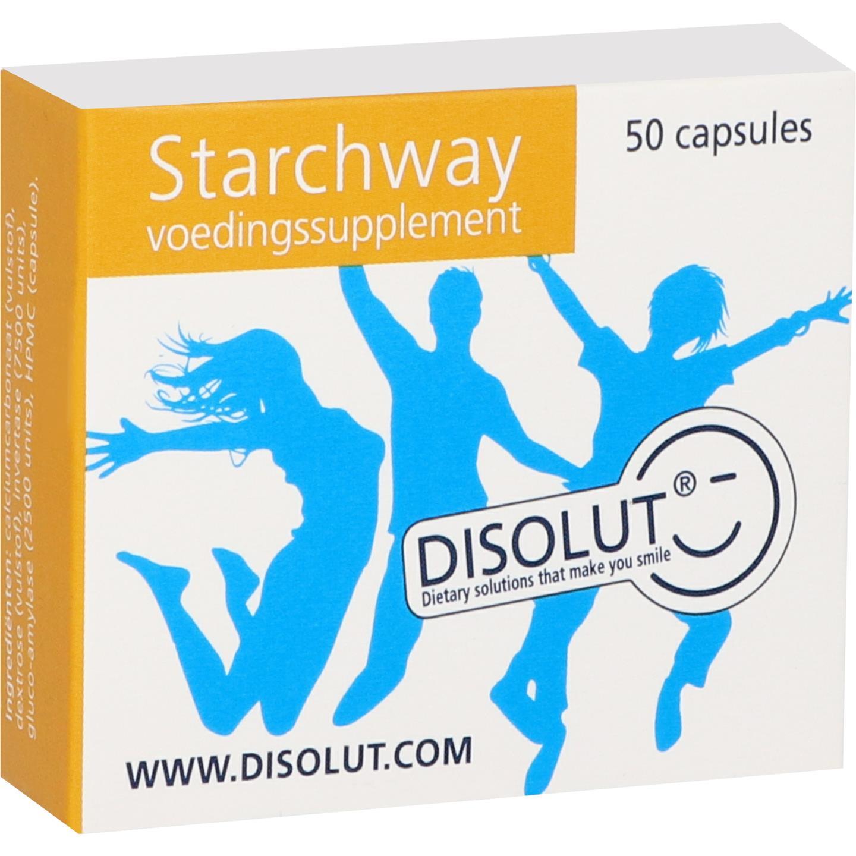 Starchway