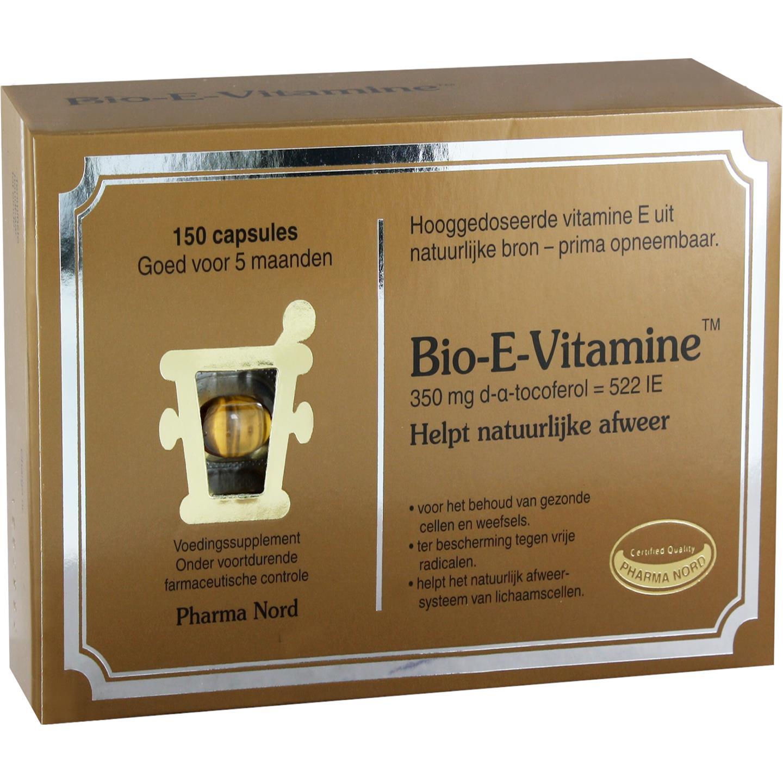 Bio-E-Vitamine