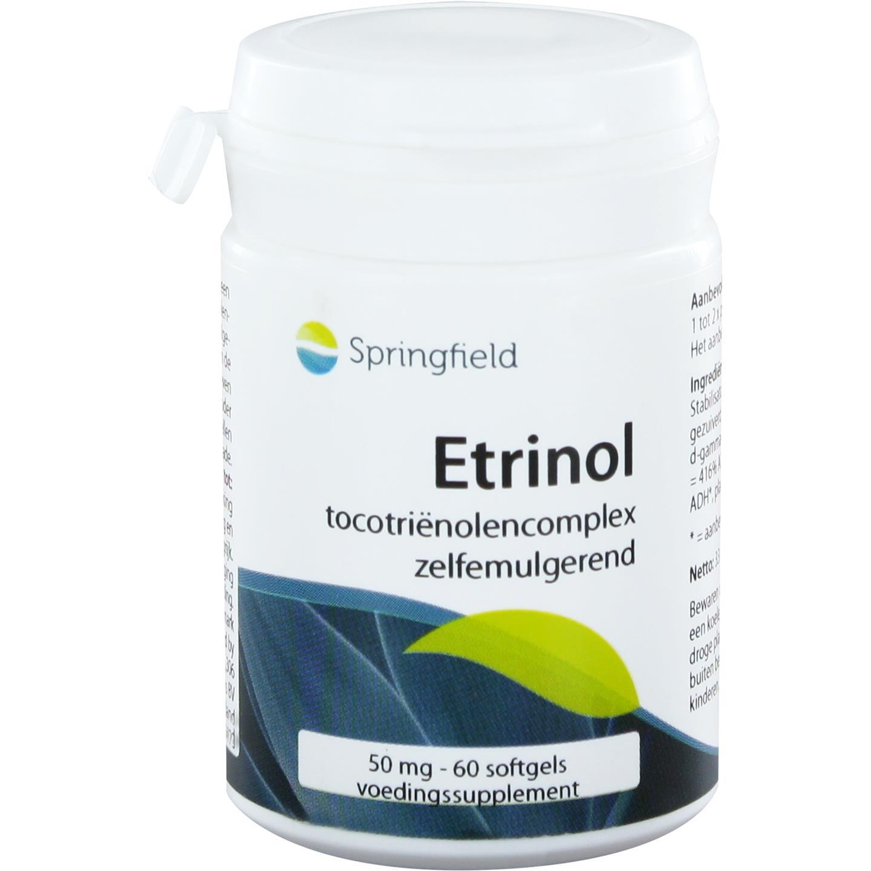 Etrinol