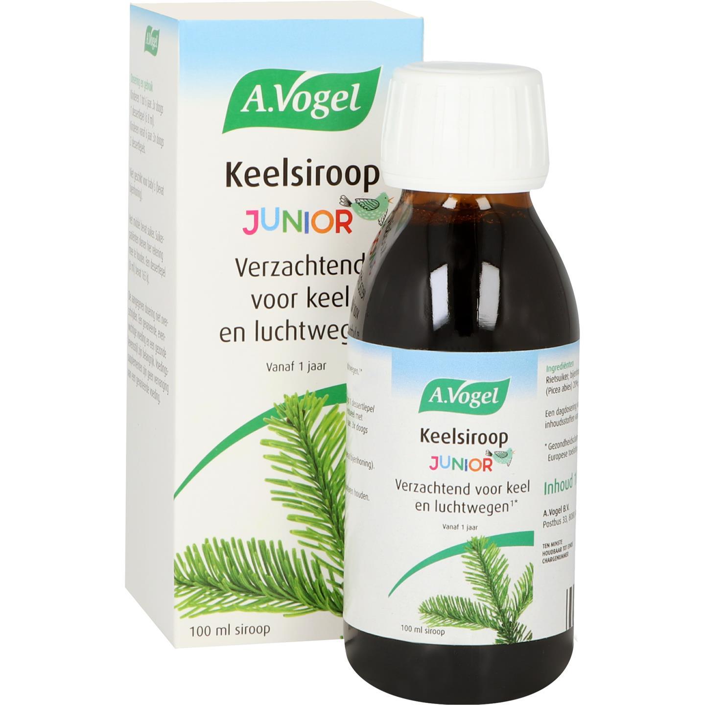 Image of Keelsiroop Junior
