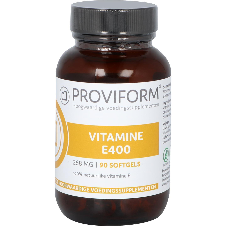 Vitamine E400