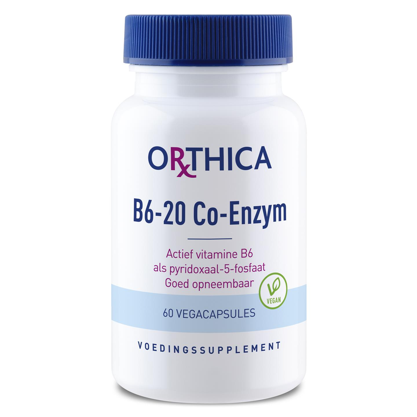 Image of B6-20 Co-Enzym