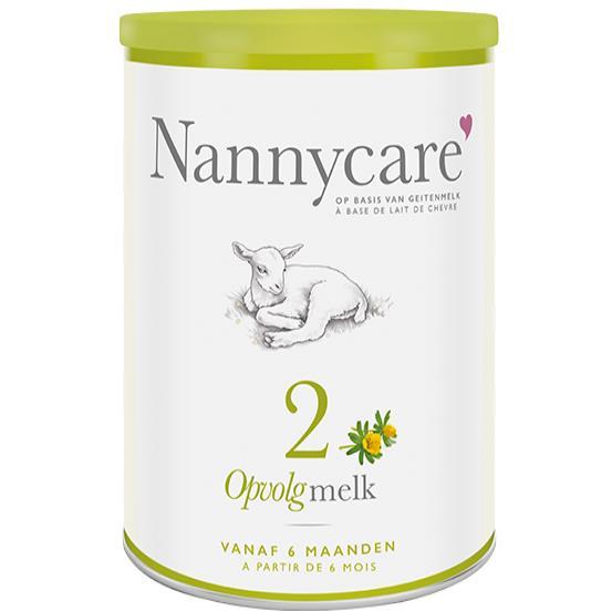 Nannycare 2 Opvolgmelk