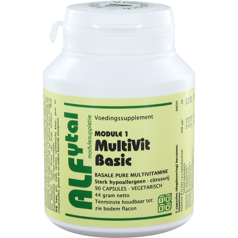 MultiVit Basic (module 1)
