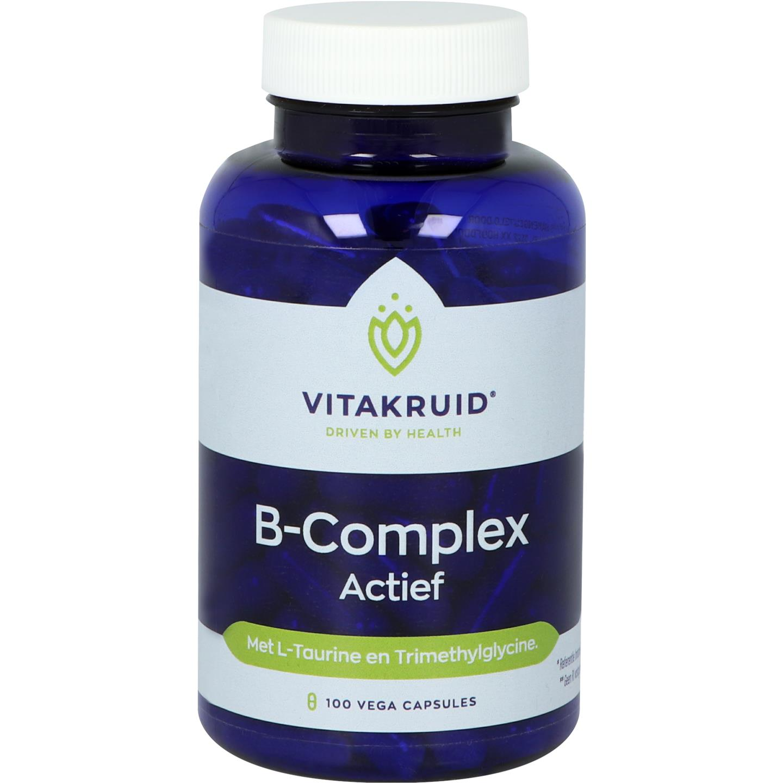 Image of B-complex Actief