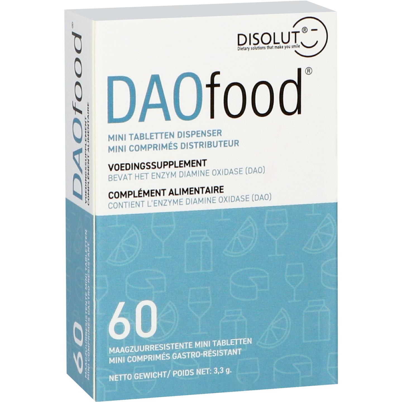 DAOfood