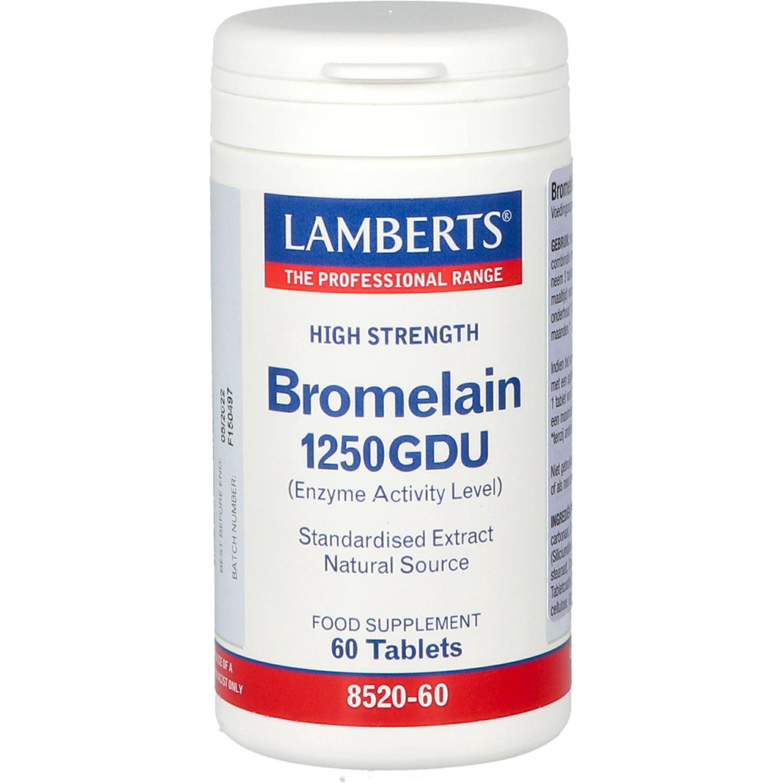 Bromelain 1250 GDU