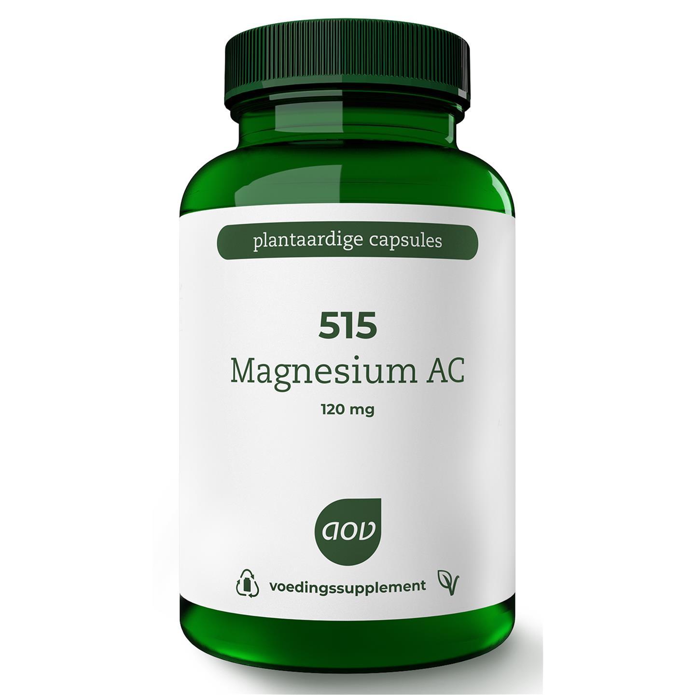 515 Magnesium AC 120 mg