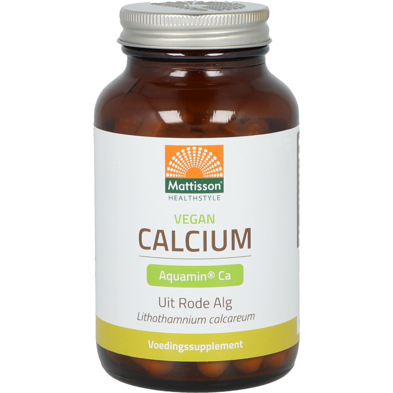 Vegan Aquamin Calcium