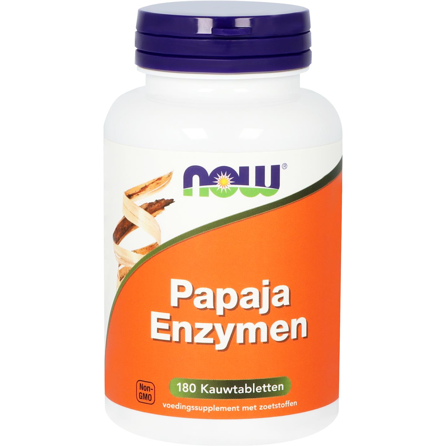 Papaja Enzymen
