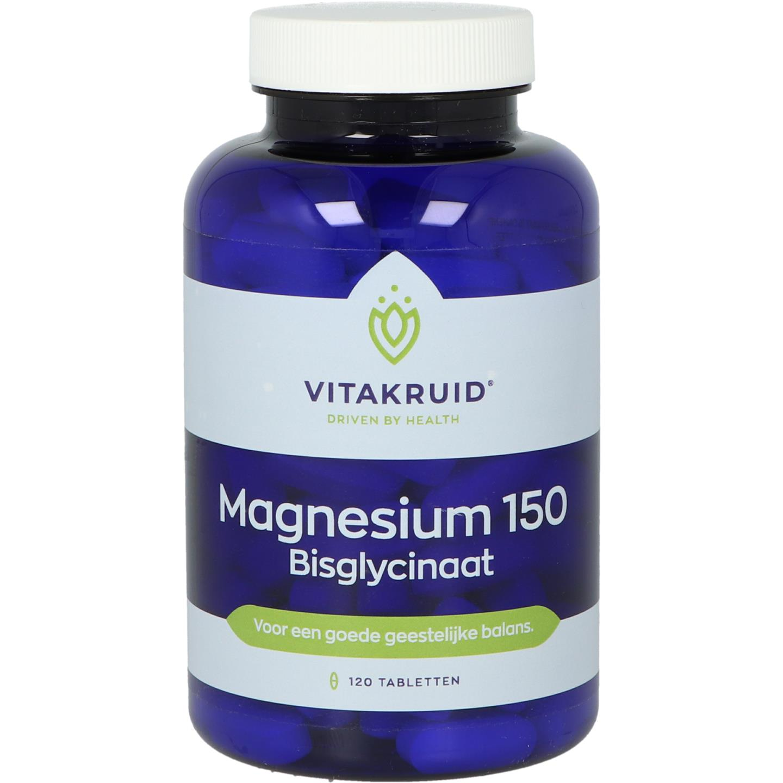 Magnesium 150 Bisglycinaat