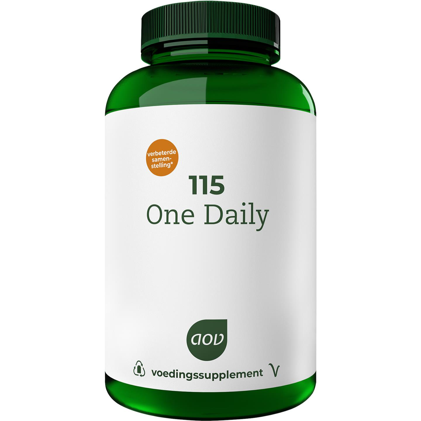 115 One Daily