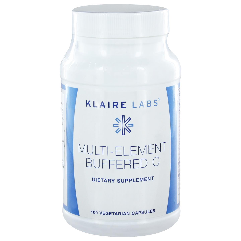 Multi-element Buffered C