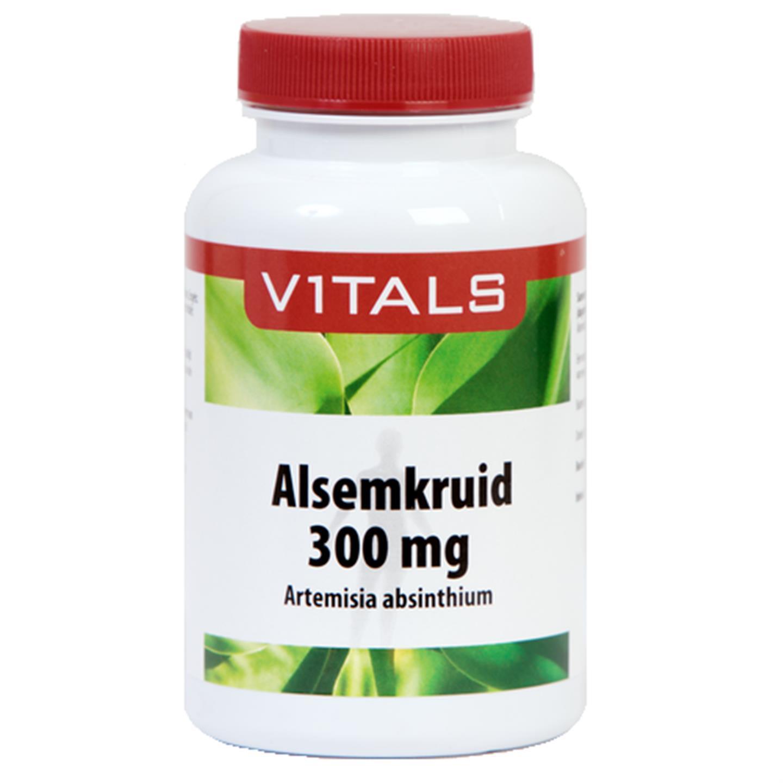 Alsemkruid 300 mg