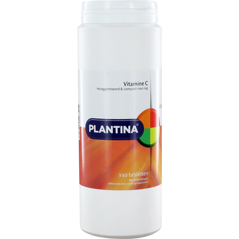 Vitamine C Compact 1000 mg