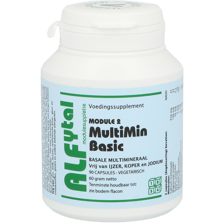 MultiMin Basic (module 2)