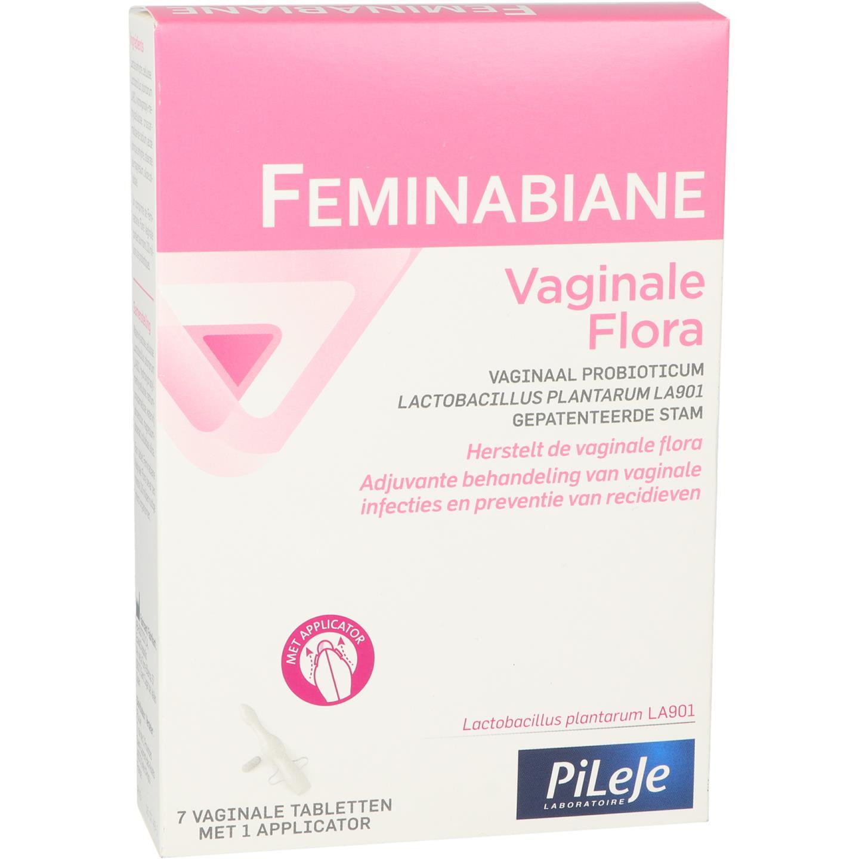 Feminabiane Vaginale Flora