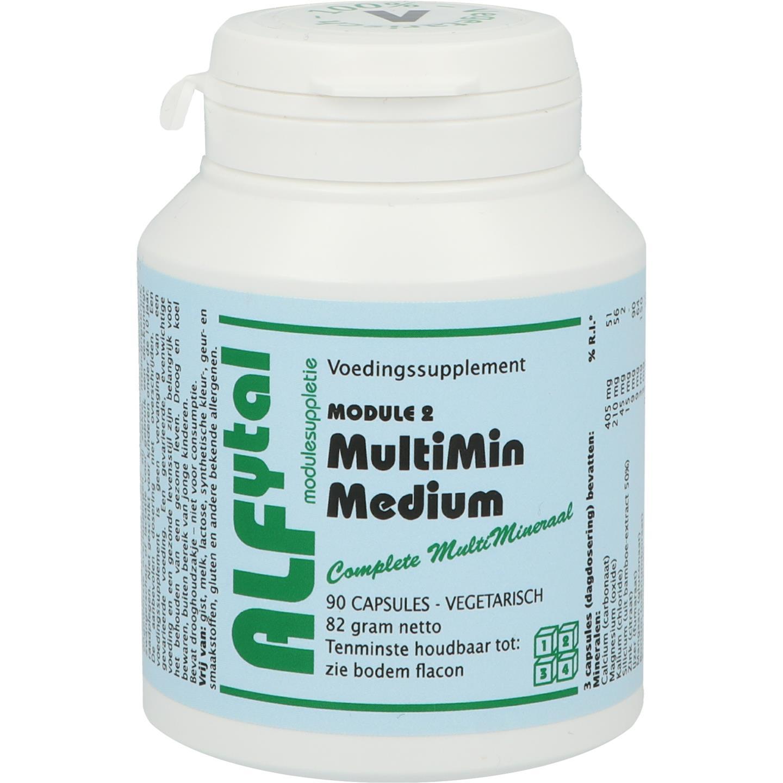 MultiMin Medium (module 2)