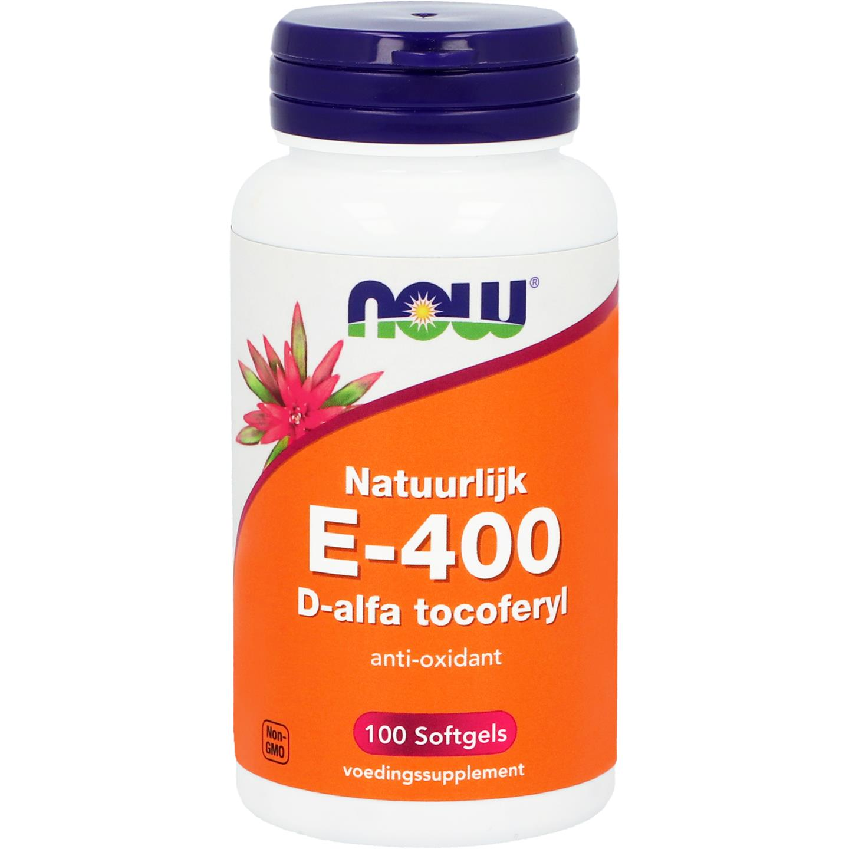 E-400 d-alfa tocoferyl
