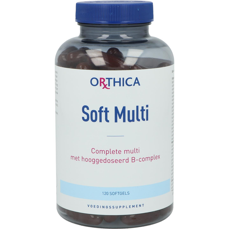Soft Multi