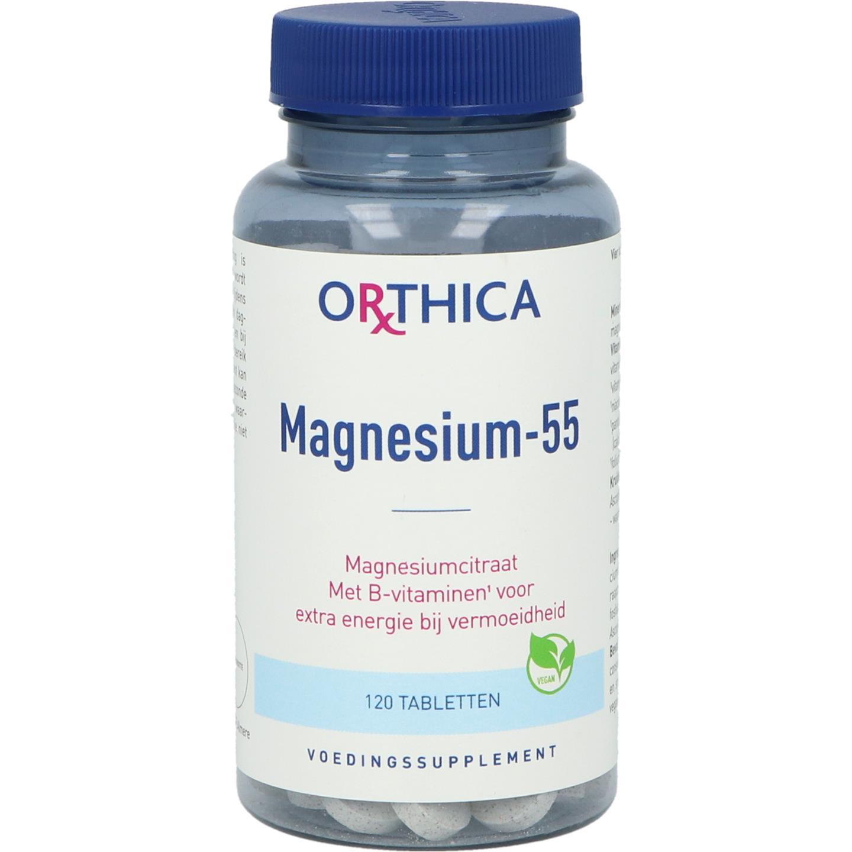 Magnesium-55