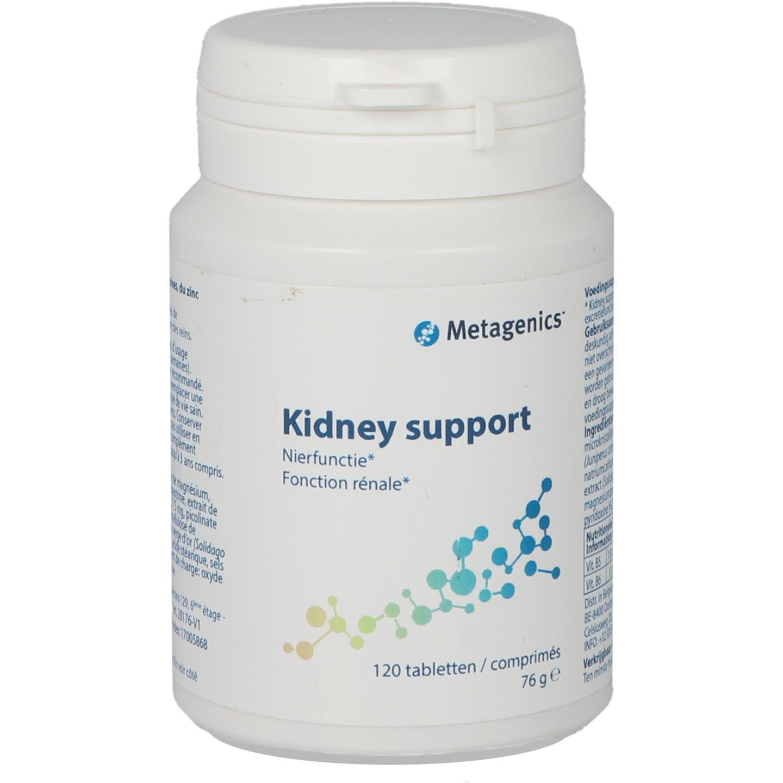 Kidney Support (voorheen Kidney Detoxifier)