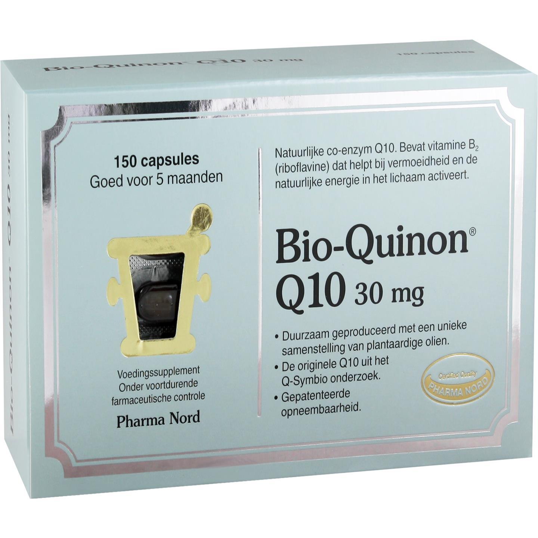 Bio-Quinon Active Q10 30 mg