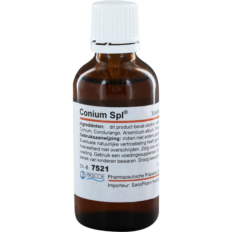 Conium Spl.