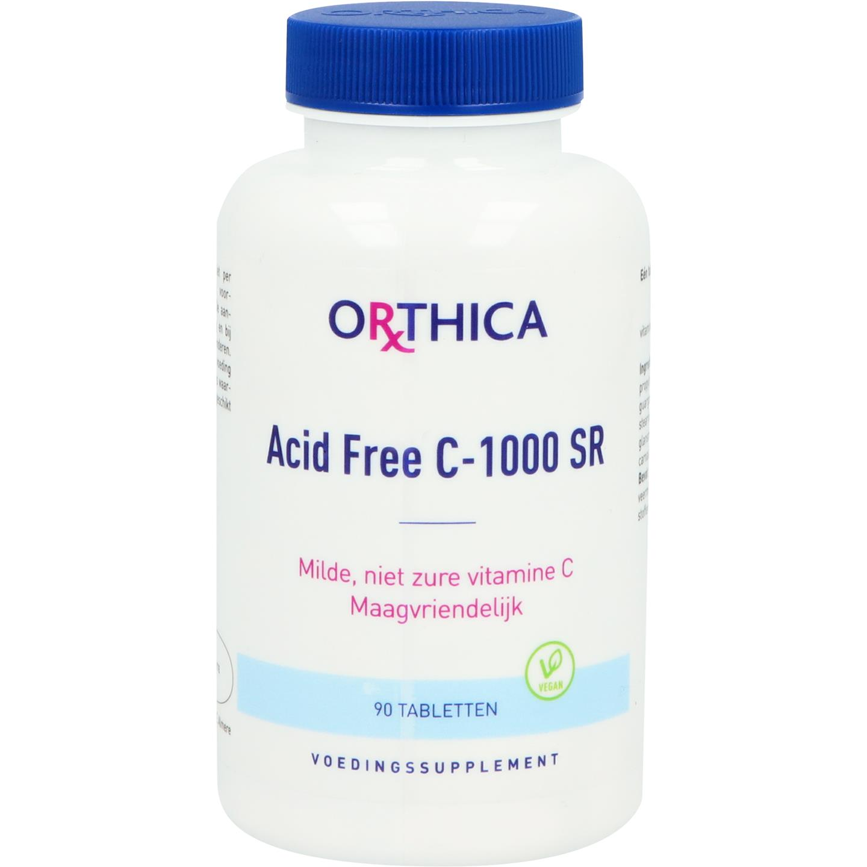 Acid Free C-1000 SR