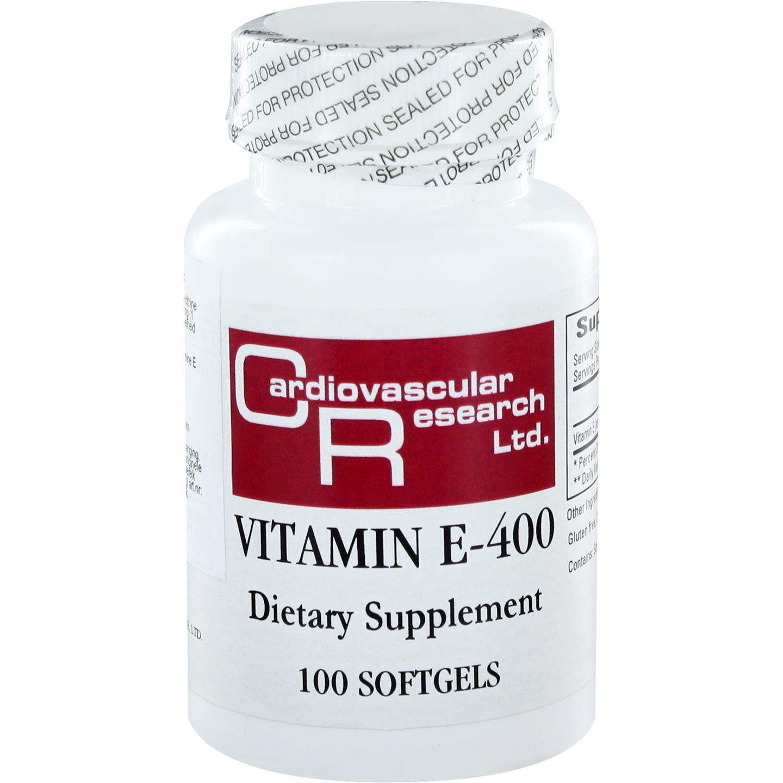 Vitamin E-400