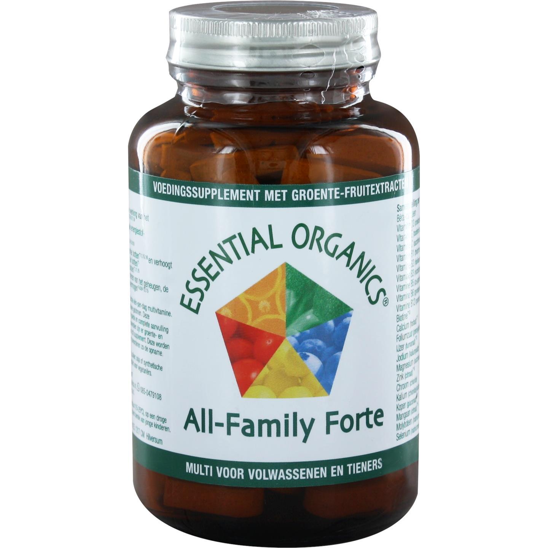 All-Family Forte