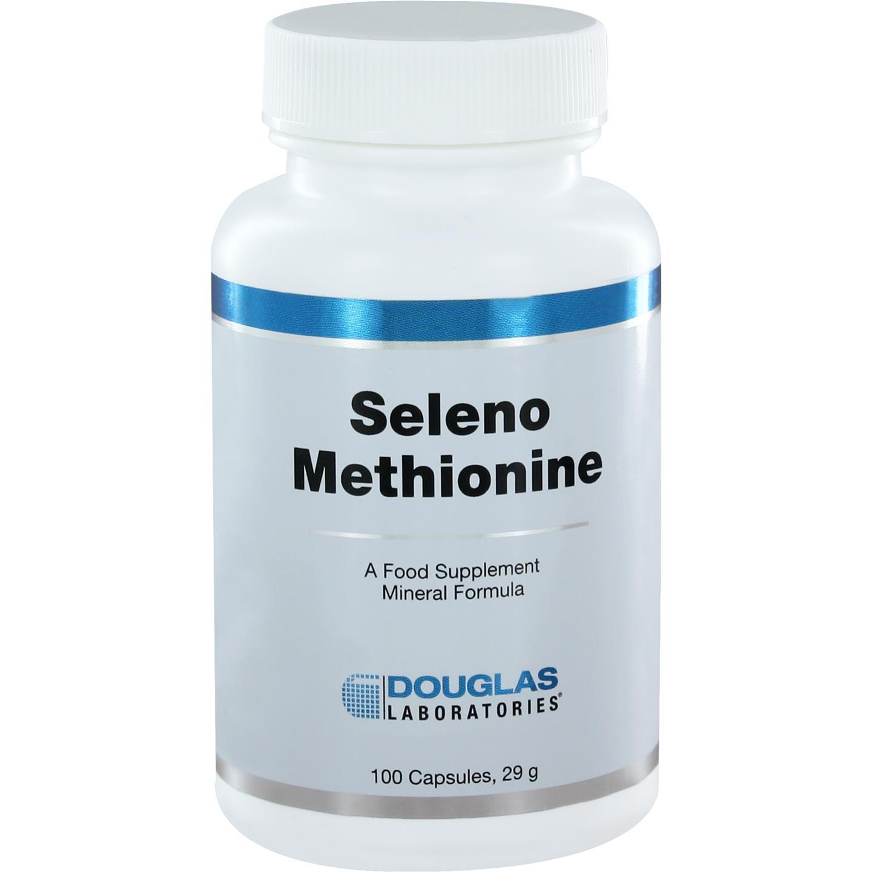 Selenomethionine 200 mcg