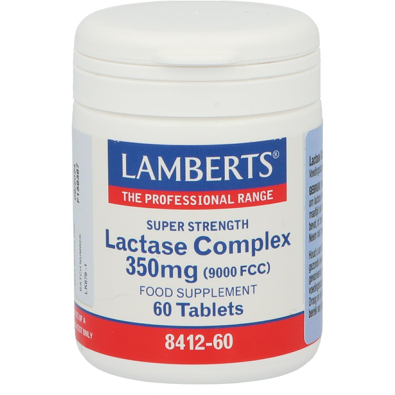 Lactase complex
