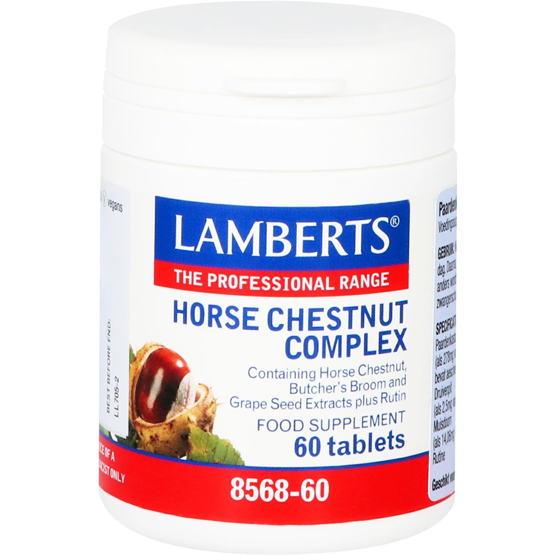 Paardenkastanje complex