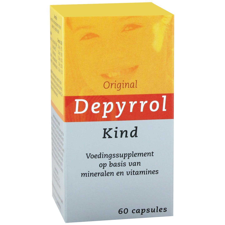 Depyrrol Kind