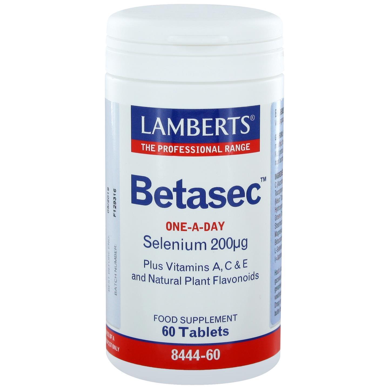 Betasec