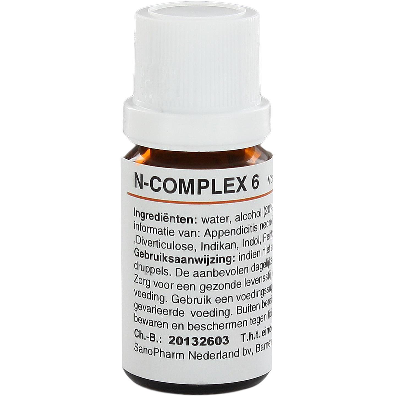N-complex 6