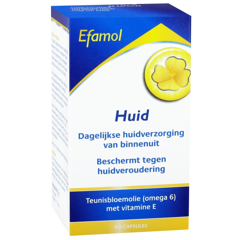 Efamol Huid 60caps