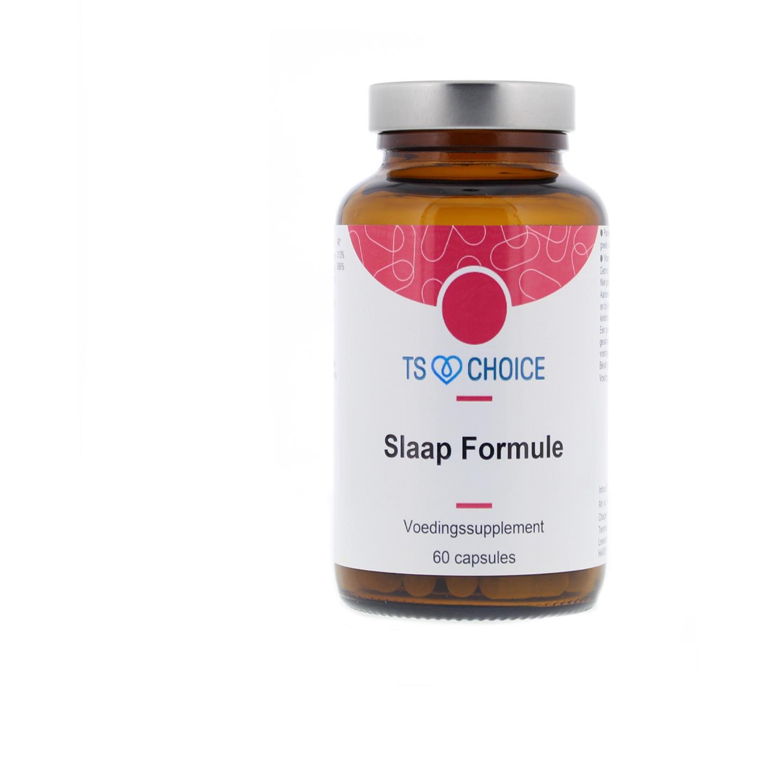 Image of Slaap Formule