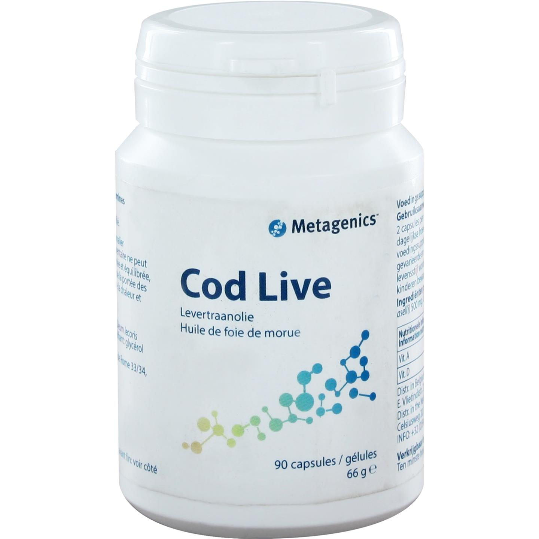 Cod Live