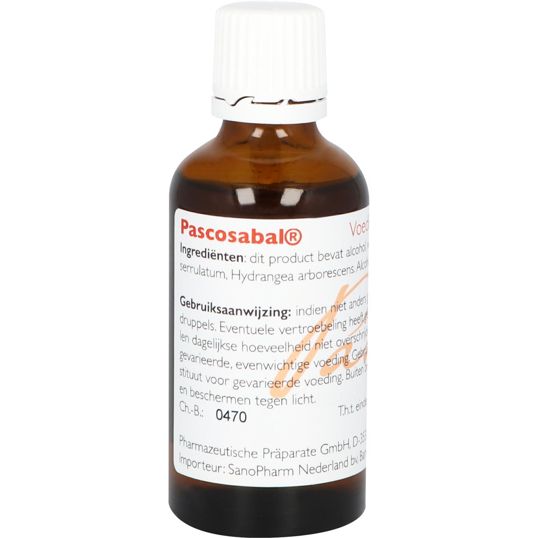 Pascosabal
