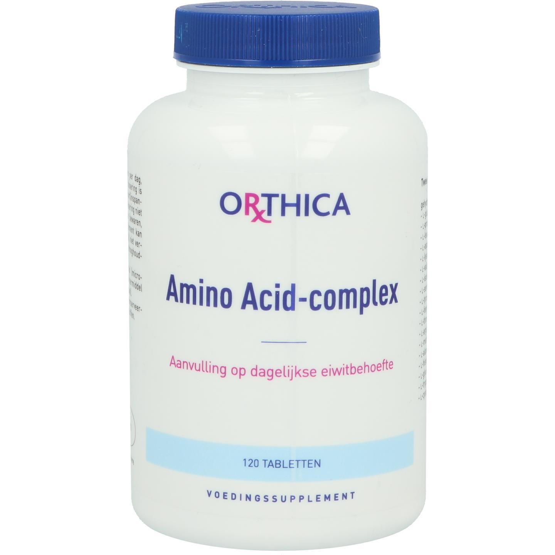 Image of Amino Acid-complex