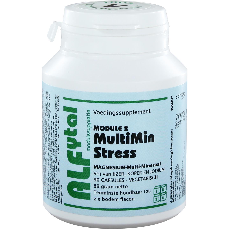 MultiMin Stress (module 2)