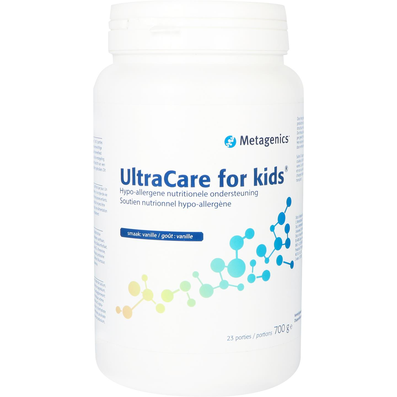 UltraCare for kids vanille