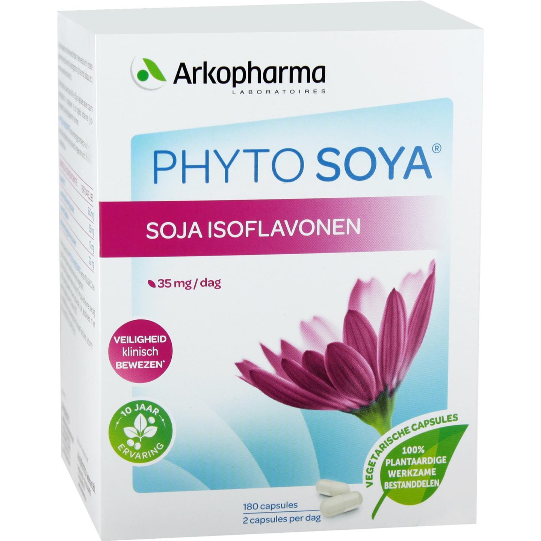 Phyto Soya