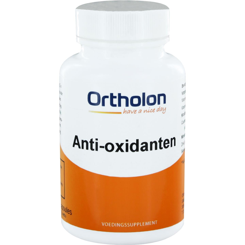 Anti-oxidanten