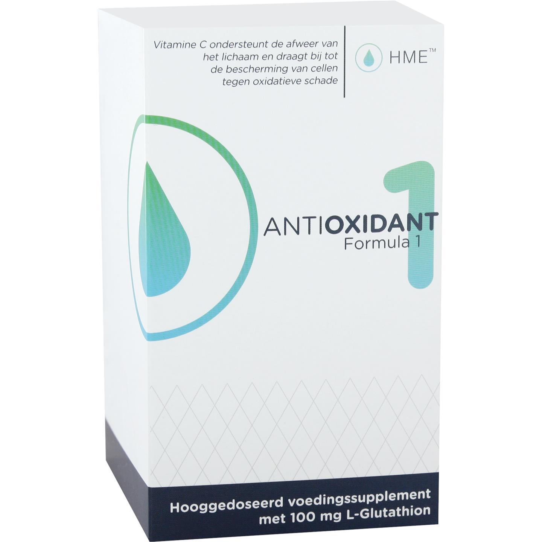 Antioxidant Formula 1