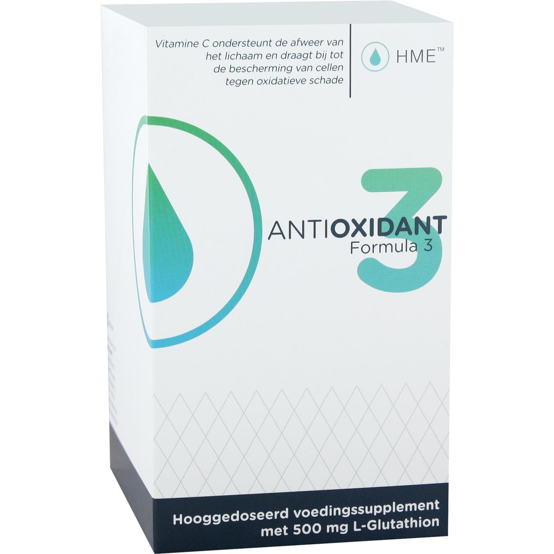 Antioxidant Formula 3