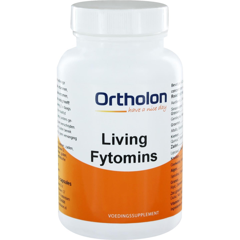Living Fytomins